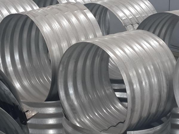 钢制波纹管涵厂家