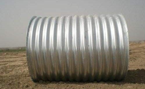 这款钢波纹管非同寻常!