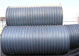哪些操作可以保持钢波纹管的稳定性?